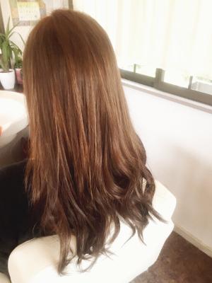 Hair Design BROWN SUGAR 3