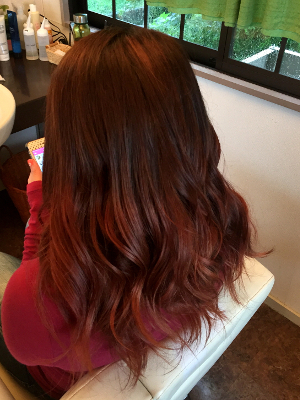 Hair Design BROWN SUGAR 8