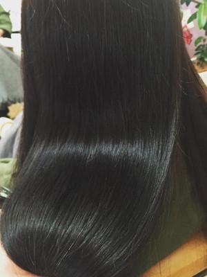 髪と色々 楚々02