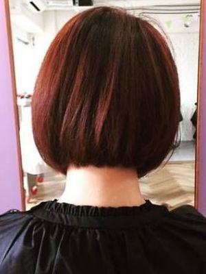 髪と色々 楚々