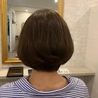 ☆【髪質改善オーガニックエステカラー】頭皮に髪に優しい白髪染め☆