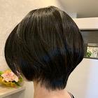 【頭皮改善】髪に頭皮に優しい♪ナチュラルハーブカラー(白髪染め)