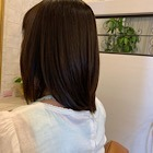 【頭皮改善】ナチュラルハーブカラー大人女子カットカット+【髪質改善トリートメント】