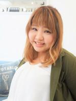 福井 翔子