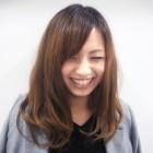 【極上ヘアケア】カット+MILBON4step トリートメント