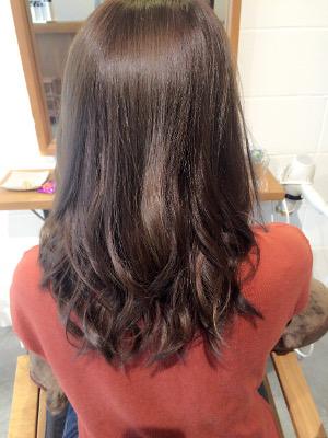 hair station HaLe' L.A 2