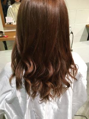 hair station HaLe' L.A 5