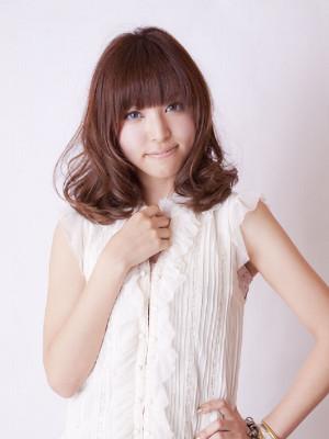 Carino hair2
