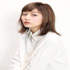 【OPEN☆記念】デザインカット+天然オーガニックTR ミドルコース☆