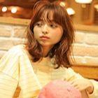【OPEN☆記念】カット+パレットカラー+トリートメントoggiottoプラチナ☆
