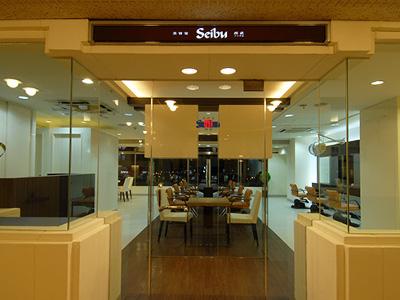 美容室Seibu 小平駅前プラザ店2