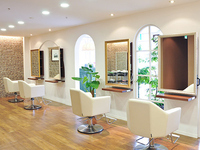 hair care salon Seibu plus 東大和店