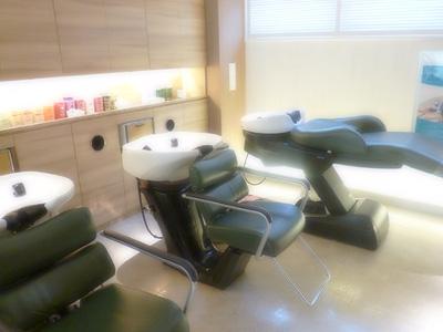 hair care salon Seibu plus 久米川店3