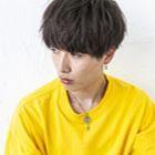 【☆メンズ限定☆】カット×ポイントパーマ 4,860円