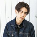 【☆メンズ限定☆】カット×ポイント縮毛矯正 5,400円
