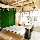 【大人気】カット+hammock SPA
