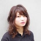 CUT & COLOR & TREATMENT 【10月限定】【epark beauty 限定】