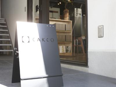 CAKCO【 】5