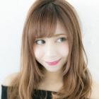 【外国人風に!!】外国人風カラー+カット