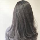 【大満足☆フルコース】カット+カラー+縮毛矯正+トリートメント