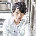 【男性限定】カット&ヘッドスパ(30分)&眉カット【池袋東口】