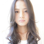 【髪と頭皮に優しい】デザインカット+和漢カラー