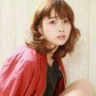 ◆【魅力引き出す☆】シャンプーなしカット(一般)3,020円(税込)【平日は2,640円】
