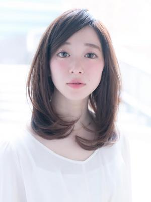 【Euphoria銀座本店/斎藤】美髪ツヤストレート☆