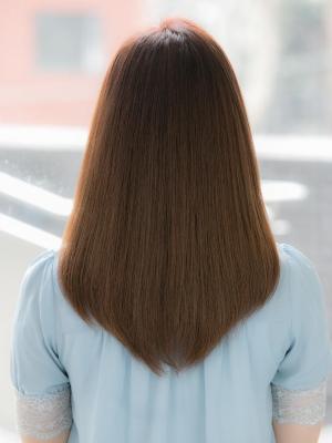【Euphoria/立花】髪質改善ストレート