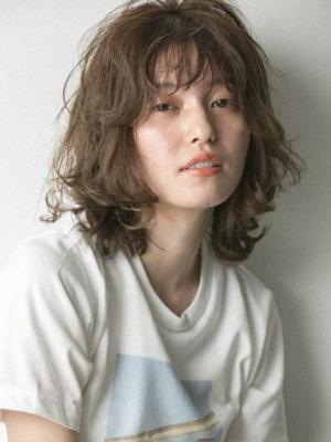 【Euphoria】大人可愛い☆髪質改善ストレート☆小顔☆