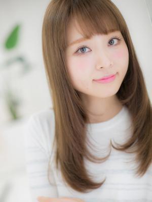 【Euphoria】☆髪質改善ケアで美髪ヘア☆