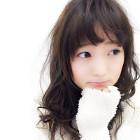 【大好評♪】カット+潤うオーガニックパーマ+生(なま)トリートメント