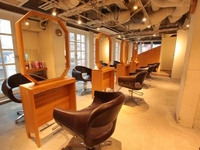BELLE GROW CROSS【MEN'S SALON】