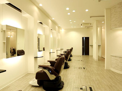 HAIR SALON FRIT GRAND1