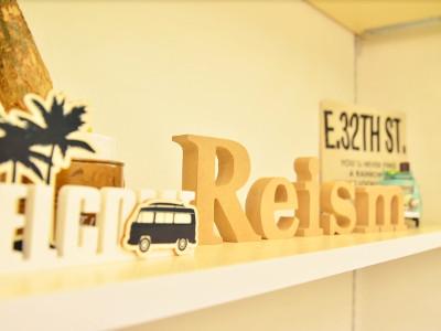 美容室Reism(リズム)菊川店4