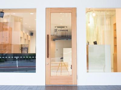 F.PARADE 品川店5