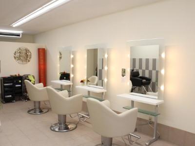 美容室 ブラッシュアップ1