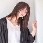 似合わせカット+縮毛矯正+Le rondオリジナルTr 16,000円
