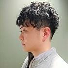 似合わせカット+パーマ 8,900円