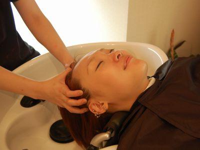 SIECLE hair&spa 渋谷店5
