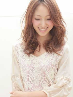 SIECLE hair&spa 渋谷店_スタイル