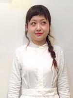 蛯原 Akane