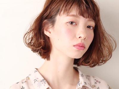 髪質改善ヘアエステサロン Relacion 亀有4