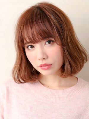 髪質改善ヘアエステサロン Hanare 綾瀬01