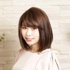 【ラカルモ人気No.1】カット+カラー+アクアスパ