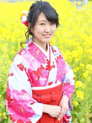 2017卒業袴