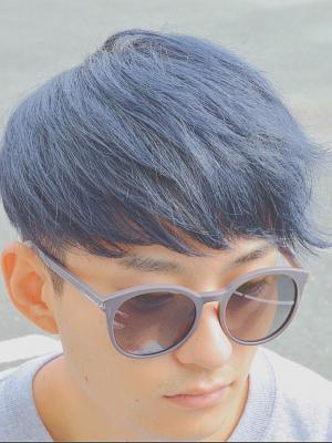 BLUEブラックBLUE