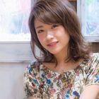 【NEO☆イルミナCOLOR】イルミナカラー+前髪カット+ミルボン3ステップトリートメント付