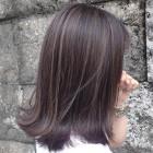 《1日限定5名特別美髪コース》小顔パーソナルカット+『話題』イルミナカラー +極上トリートメント