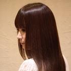 縮毛矯正とカラーリングが同時にできるカラー+ストパー+カット